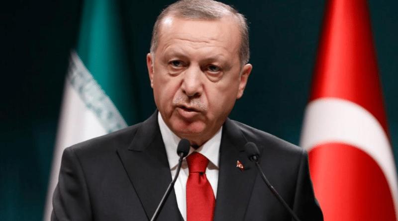 Общество: Правительство Турции выслеживает критиков политики Эрдогана в Германии