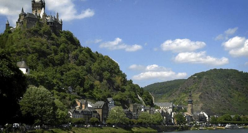 Галерея: Федеральные земли: путешествия в Рейнланд-Пфальц