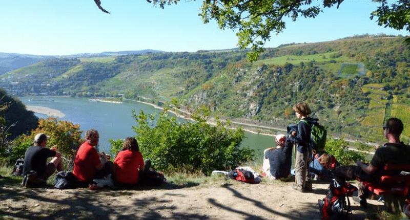 Галерея: Федеральные земли: путешествия в Рейнланд-Пфальц рис 2