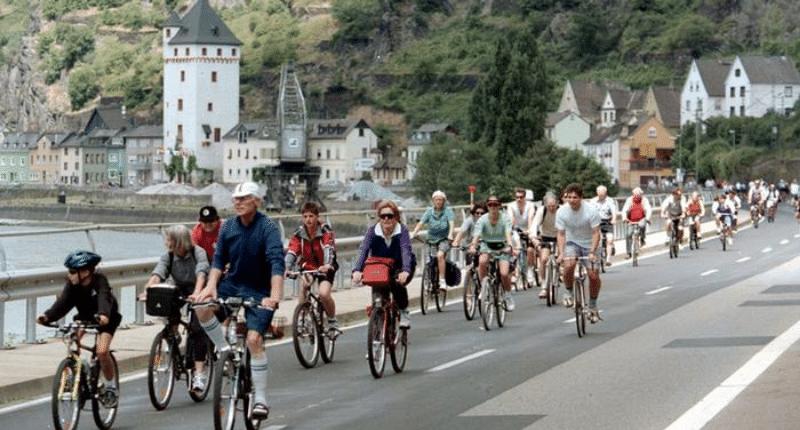 Галерея: Федеральные земли: путешествия в Рейнланд-Пфальц рис 3
