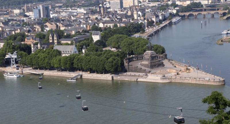 Галерея: Федеральные земли: путешествия в Рейнланд-Пфальц рис 4