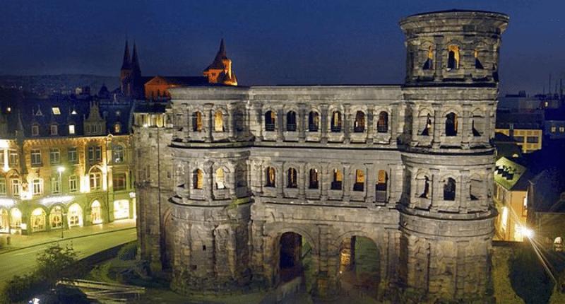 Галерея: Федеральные земли: путешествия в Рейнланд-Пфальц рис 9