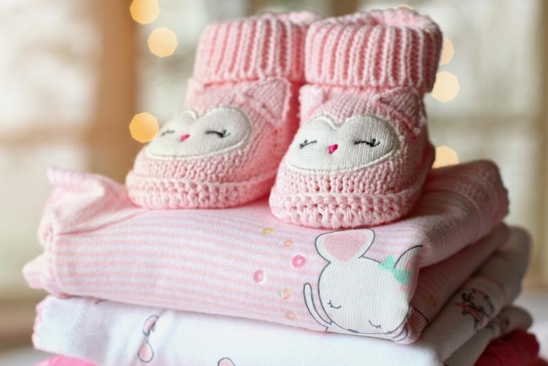 Полезные советы: Детские вещи для новорожденного