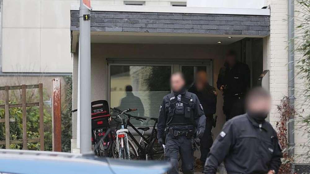 Происшествия: Немецкие чиновники подозреваются в сотрудничестве с мафией