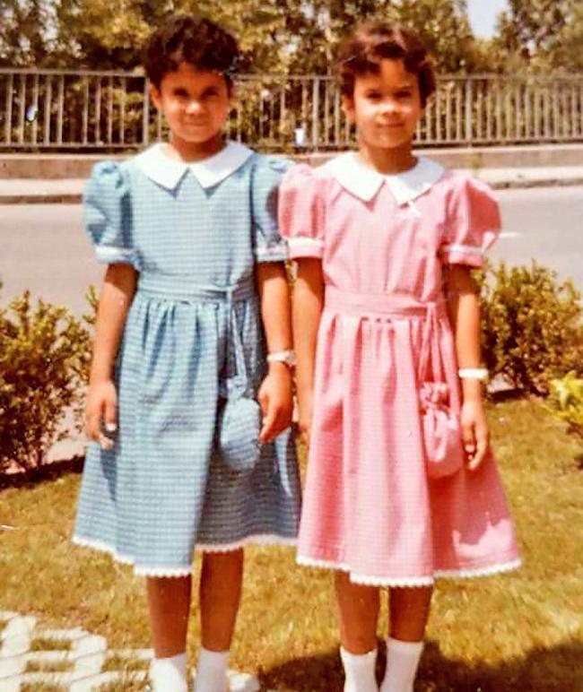 Общество: Трагическая семейная история: в 35 лет Ангелика узнала, как ее мать зарабатывала на жизнь рис 2