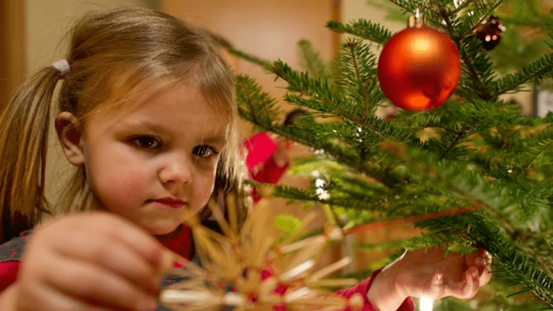 Общество: Хроника: как немцы праздновали Рождество, начиная с 1945 года