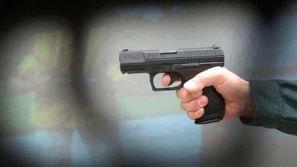 Происшествия: Стрельба в Баварии: вооруженный преступник в бегах