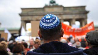Афиша: «Евреям здесь не место»: антисемитизм – глобальная проблема Германии