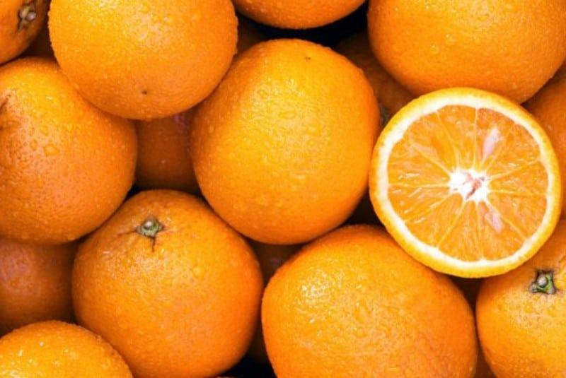 Полезные советы: Апельсины