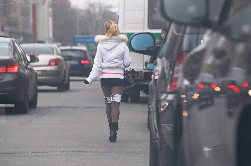 Общество: АдГ устроила охоту на проституток из Берлина-Митте