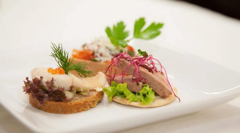 Досуг: 10 лучших ресторанов Германии рис 2