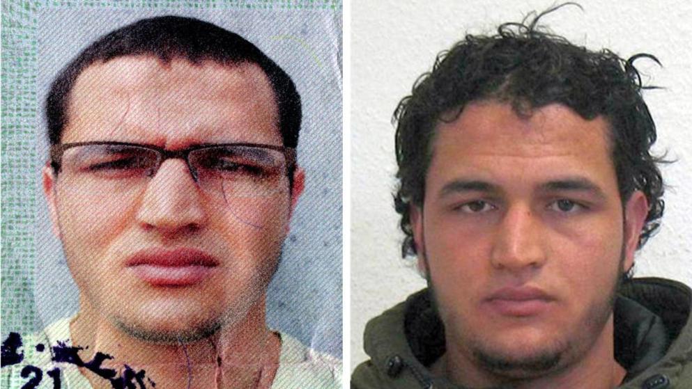 Общество: Полицейская, не увидевшая террориста в лице Аниса Амри, получила высокую должность рис 2