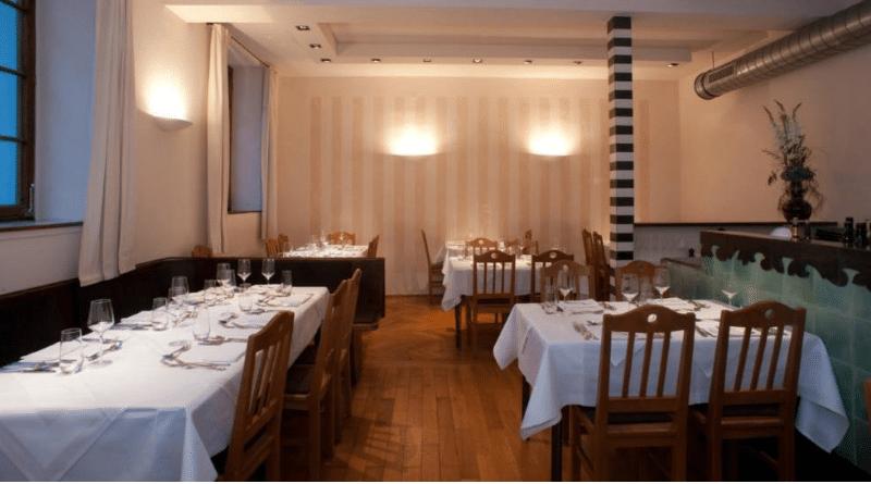 Досуг: 10 лучших ресторанов Германии рис 3