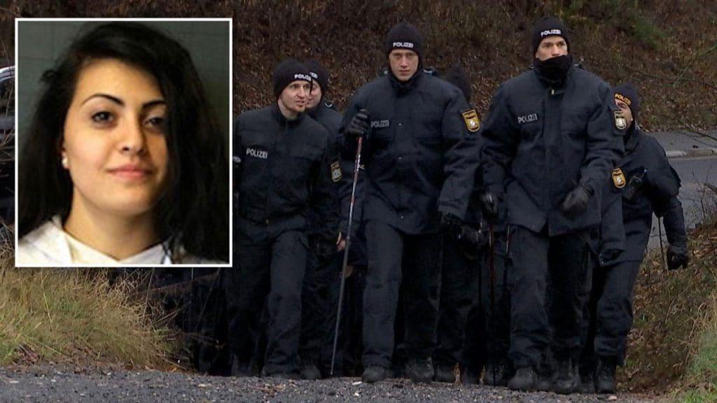Происшествия: В Баварии найдены останки, которые могут принадлежать пропавшей без вести беженке