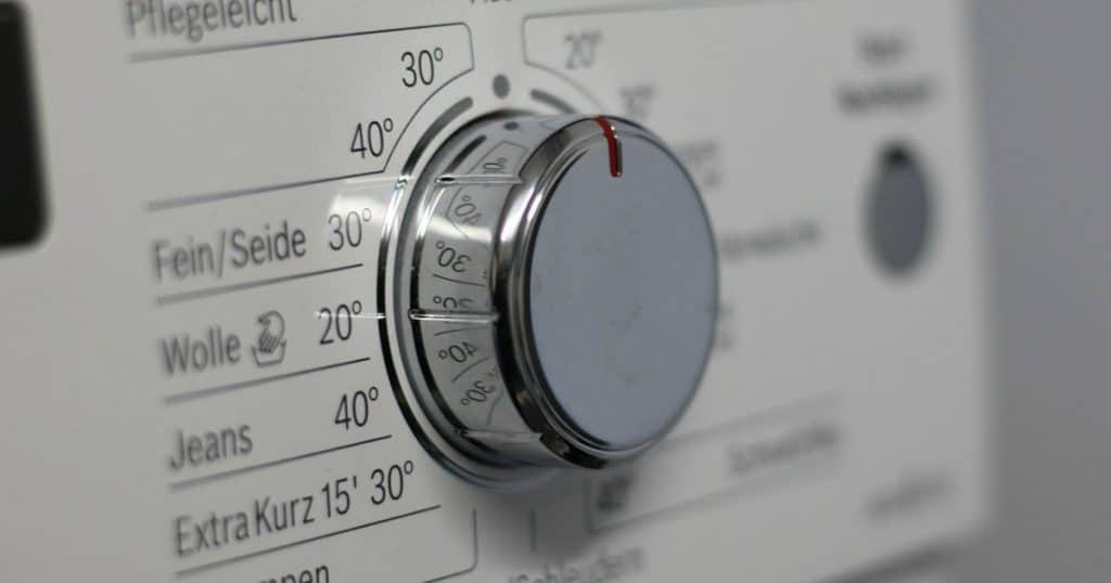 Домашние хитрости: Оказывается, белье можно стирать и в холодной воде!