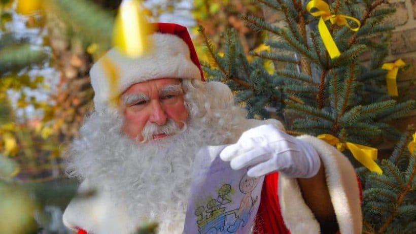 Полезные советы: Существует ли Санта-Клаус: как реагировать родителям на этот вопрос