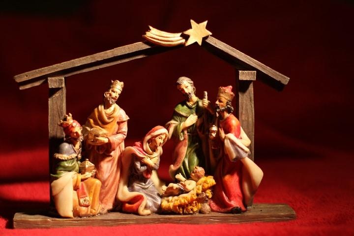 Общество: Рождество в Германии: традиции и их происхождение рис 7