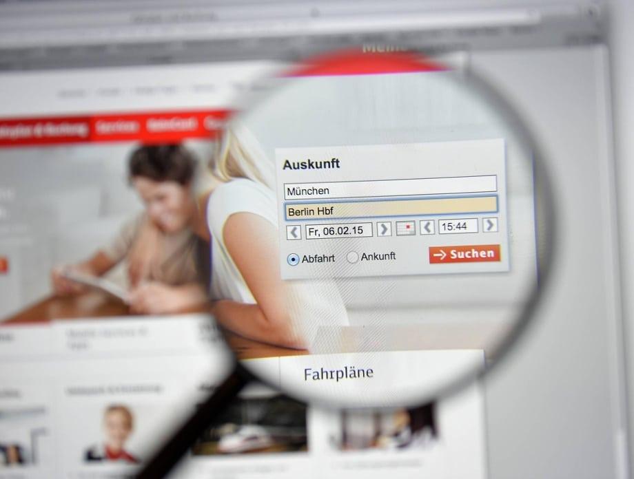 Общество: Из-за мошенников онлайн-покупка ж/д билетов временно недоступна