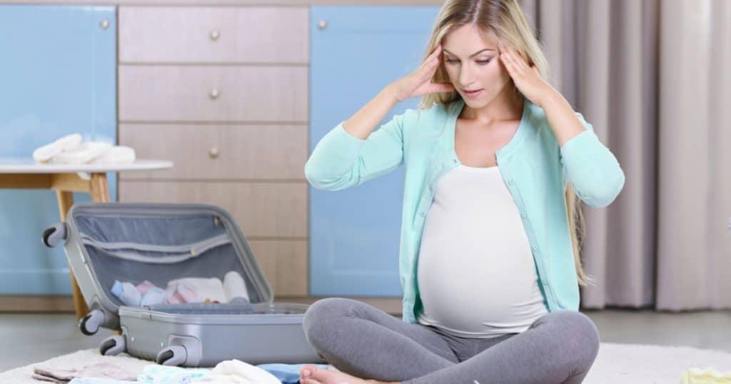 Полезные советы: Что нужно взять с собой в клинику на роды