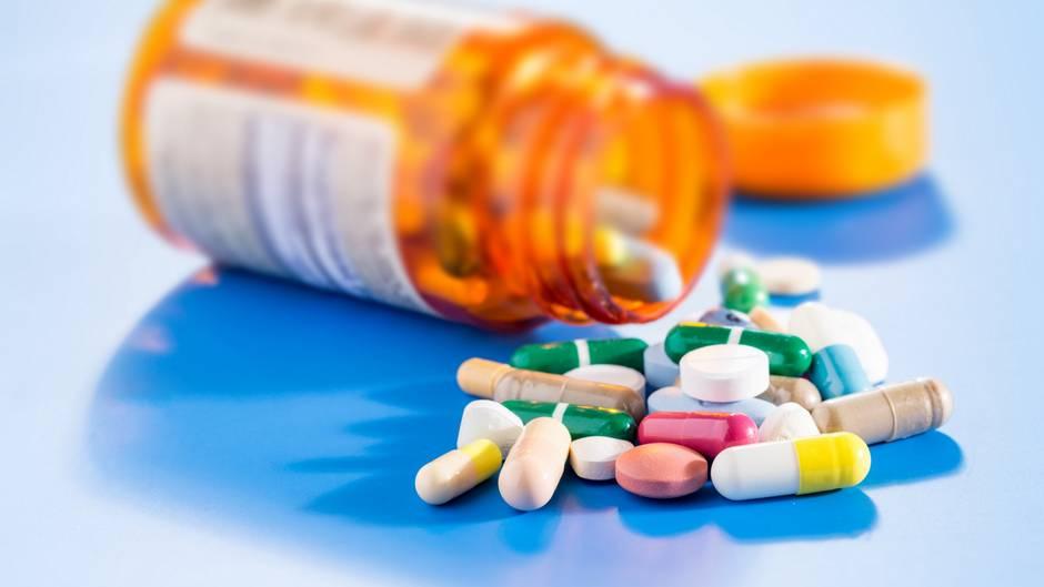 Здоровье: Насморк, температура и кашель: лучшие немецкие препараты от простуды