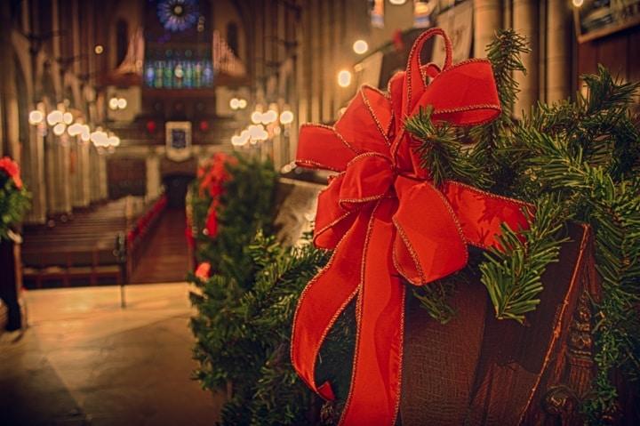 Общество: Рождество в Германии: традиции и их происхождение рис 6