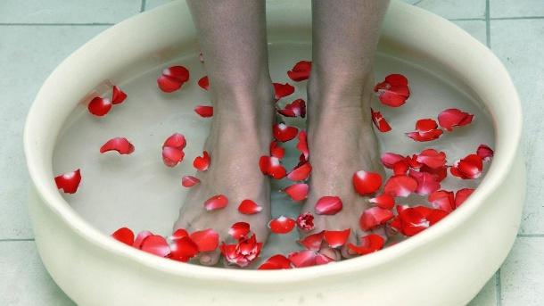 Здоровье: Постоянно холодные ноги: виновата не только погода
