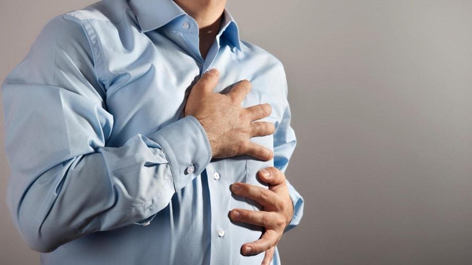 Здоровье: Кишечные бактерии могут стать причиной инфаркта и сердечного приступа