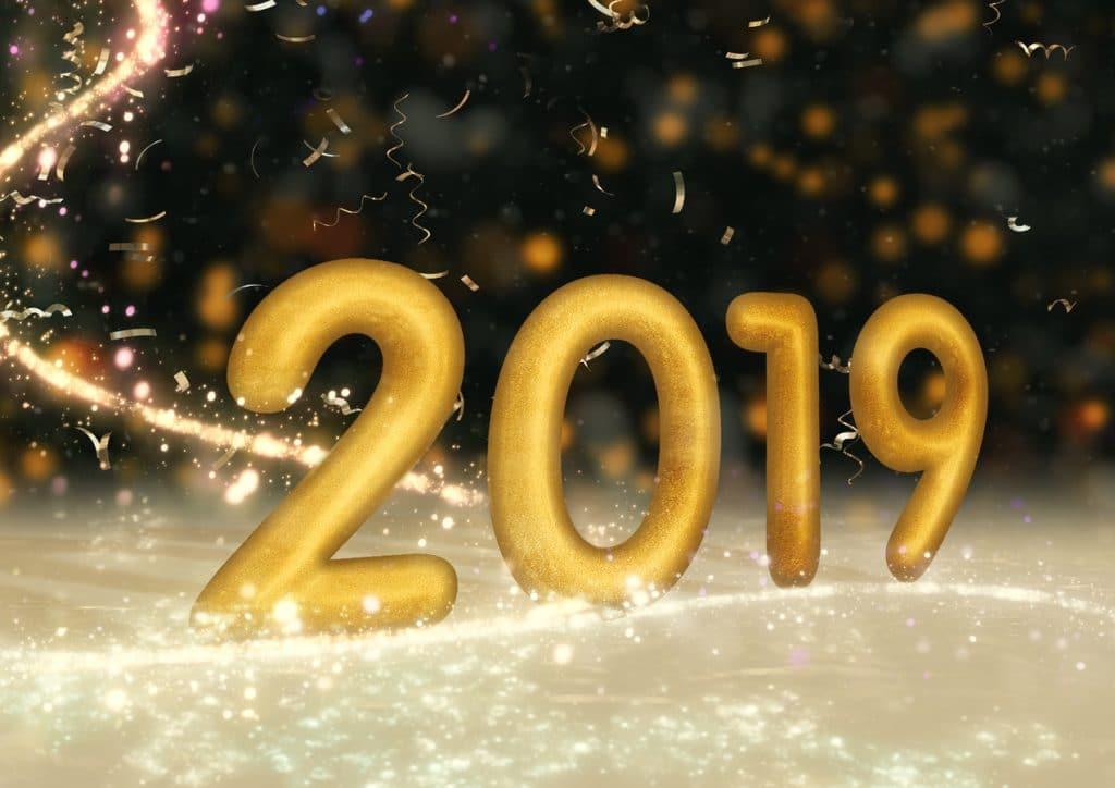 Общество: С Новым годом, уважаемые читатели!