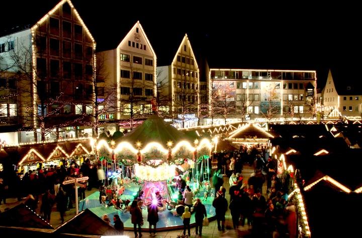 Общество: Рождество в Германии: традиции и их происхождение рис 2