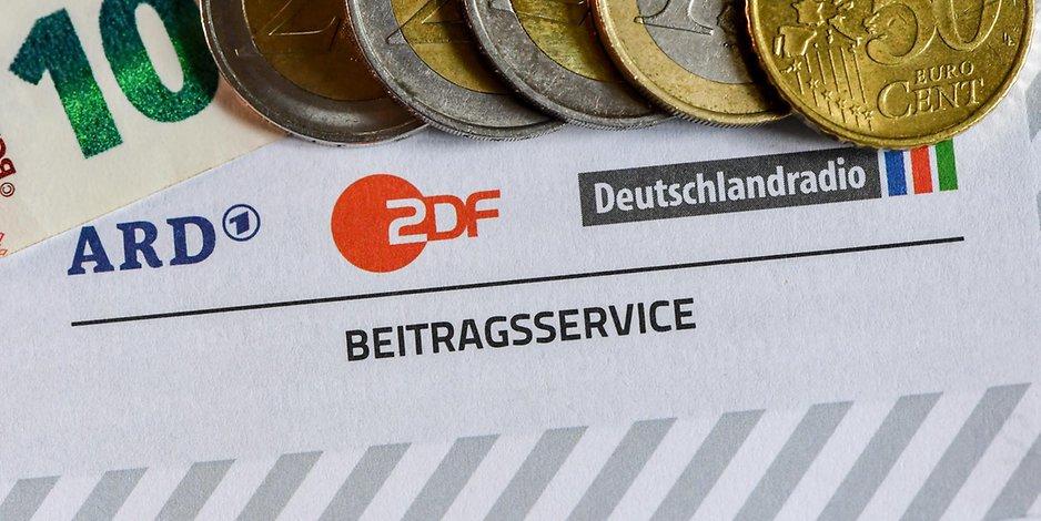 Общество: ZDF требует повышения взноса GEZ