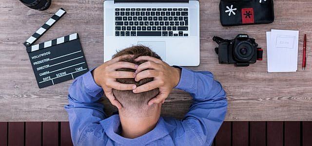 Здоровье: Головная боль напряжения: причины и лечение