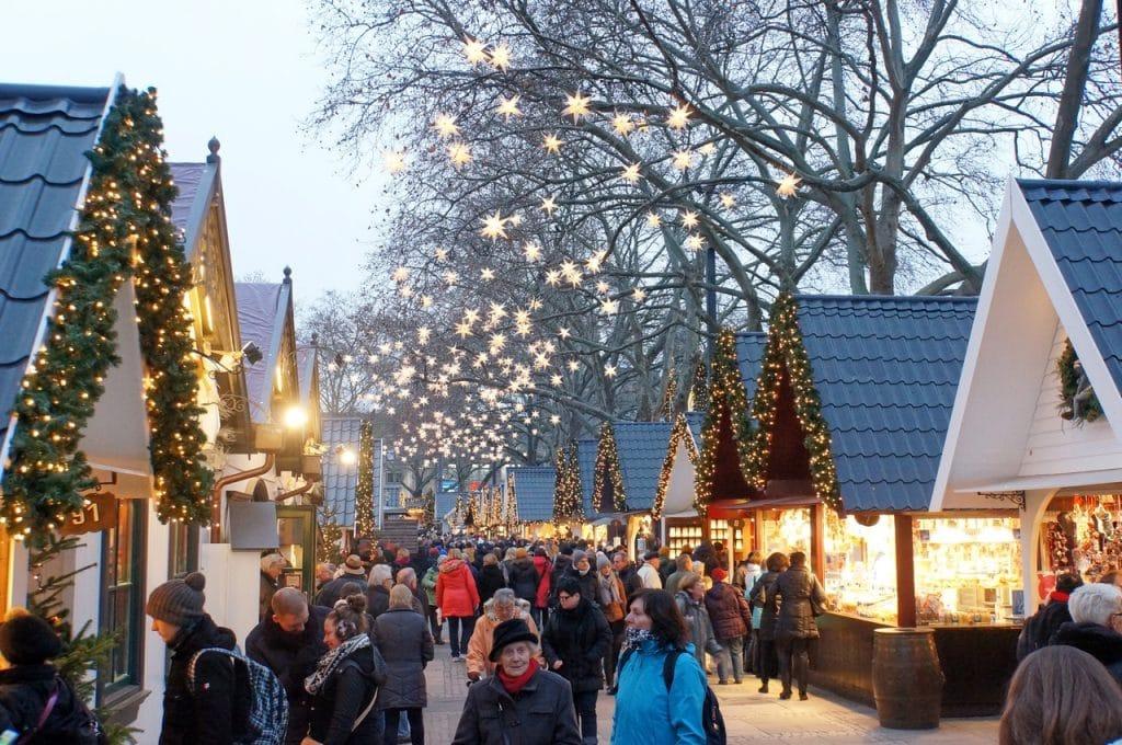 Общество: Рождество в Германии: традиции и их происхождение