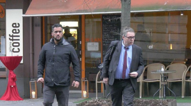 Происшествия: В Берлине впервые вынесли приговор главе клана Абу-Шакер