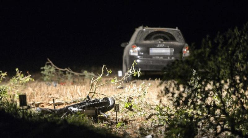 Происшествия: В Баварии нарушитель ПДД получил условный срок за смерть девушки рис 2