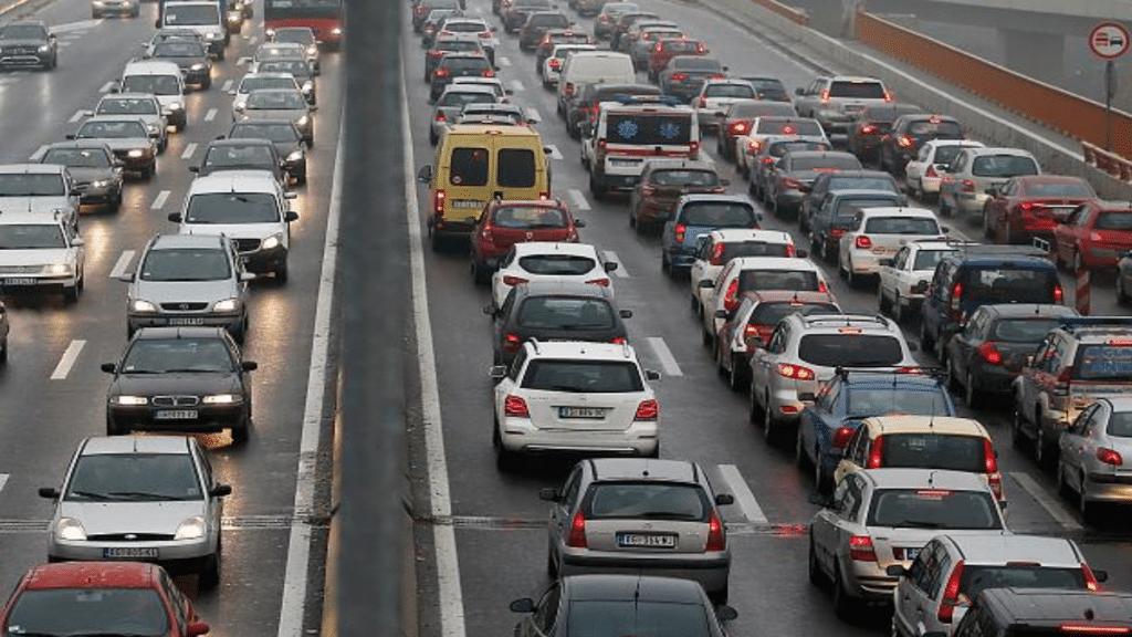 Общество: Мусорная свалка Запада: как Германия избавляется от старых дизельных автомобилей