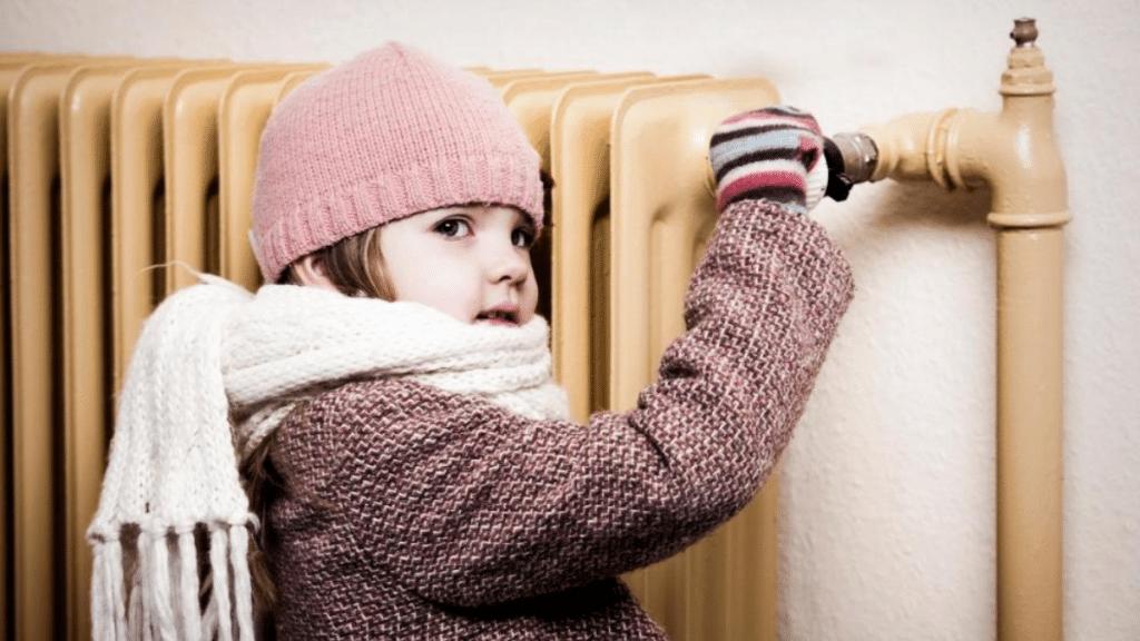 Общество: Отопление зимой: когда арендную плату можно не платить или ощутимо снизить?