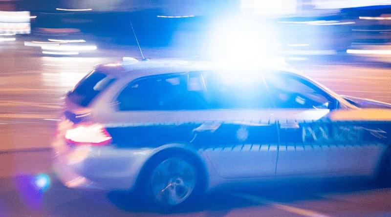 Происшествия: Задержанный дебошир арабского происхождения оказался будущим коллегой полицейских