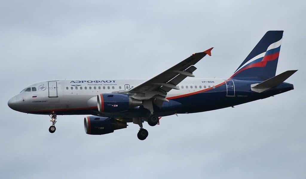 Отовсюду обо всем: В России захвачен пассажирский самолет