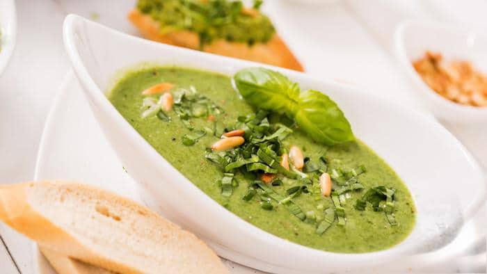 Общество: Немецкая кулинария: 10 лучших супов в холодное время года рис 9