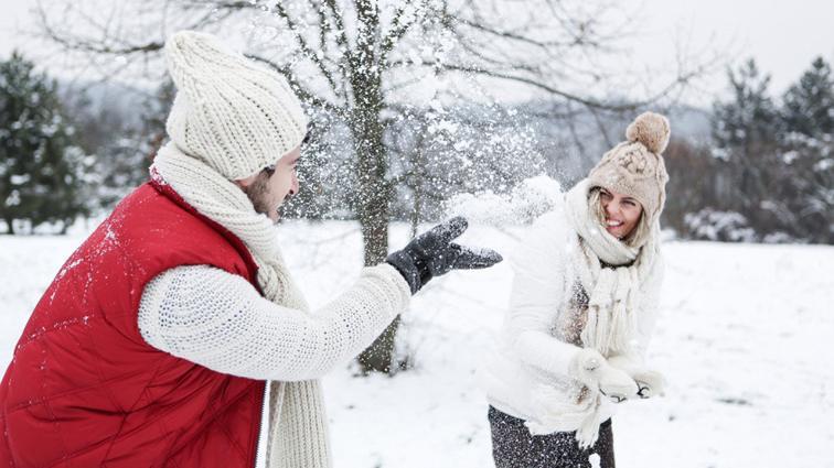 Погода: Погода в Германии: снегопады на юге и дожди на западе
