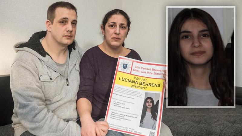 Происшествия: В Бремене пропала 13-летняя школьница