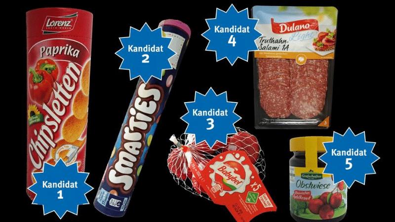 Общество: Больше пластика – меньше продукта: самая обманчивая упаковка 2018 года