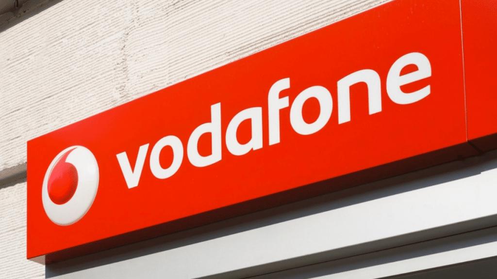 Общество: Мошенники атакуют абонентов Vodafone и Telekom