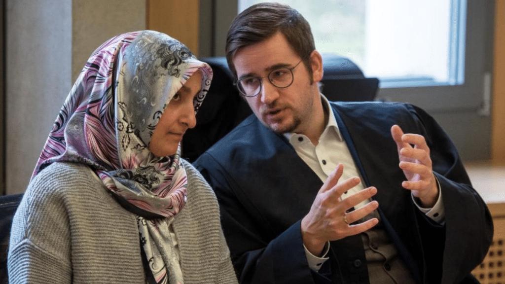 Общество: Запрет на платок на работе: окончательное решение – за Европейским судом