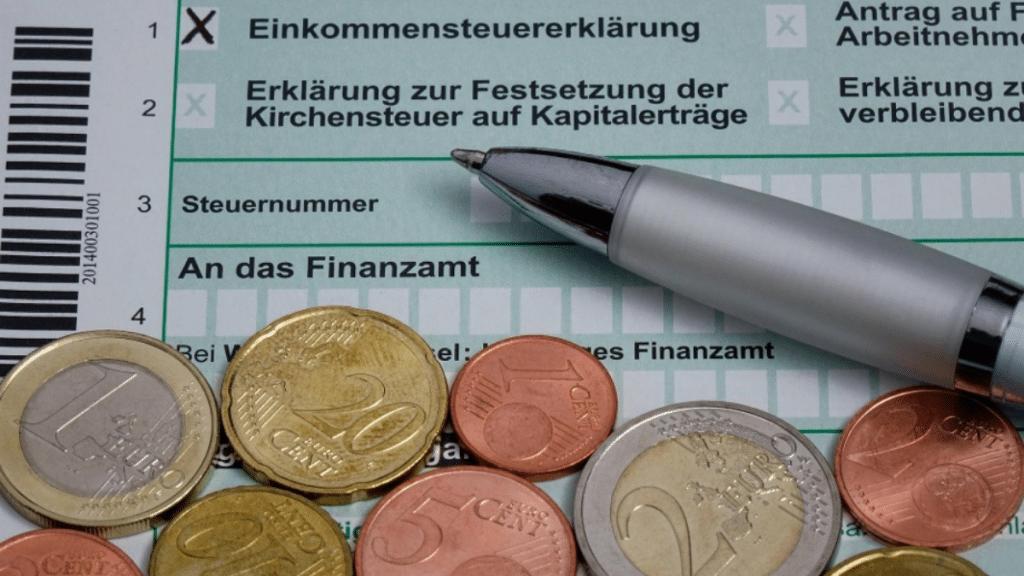 Деньги: Пенсионеры могут определить подоходный налог с помощью онлайн-калькулятора