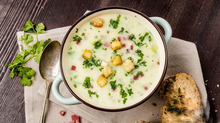 Общество: Немецкая кулинария: 10 лучших супов в холодное время года рис 7