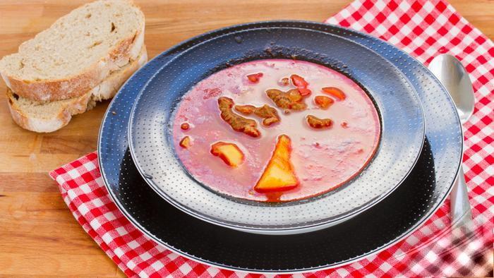 Общество: Немецкая кулинария: 10 лучших супов в холодное время года рис 8