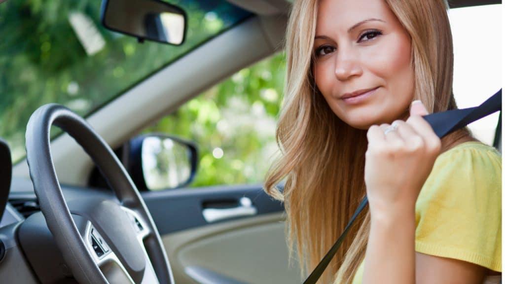 Закон и право: Когда в Германии можно не пристегиваться за рулем?