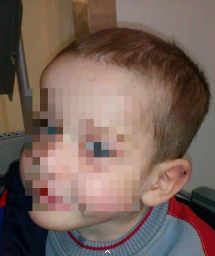 Происшествия: Отец убитой Леони заявлял об угрозе, но чиновники не реагировали рис 3