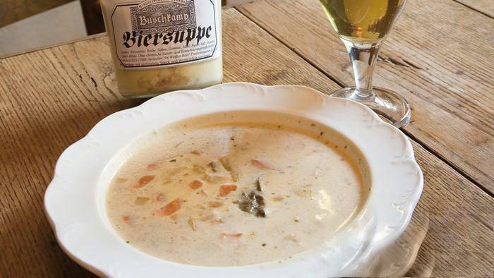 Общество: Немецкая кулинария: 10 лучших супов в холодное время года рис 4